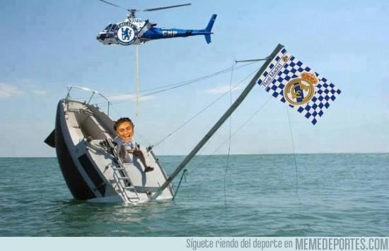 134761 - Chelsea al rescate de Mourinho