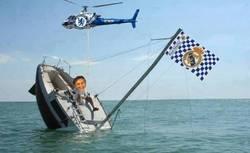 Enlace a Chelsea al rescate de Mourinho