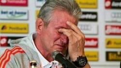 Enlace a Se despide del Bayern con lágrimas, ¡grande Jupp!