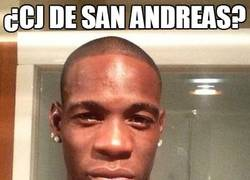 Enlace a ¿CJ DE SAN ANDREAS?