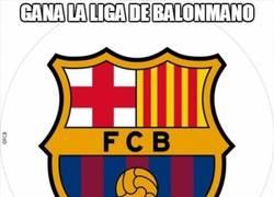 Enlace a FC Barcelona y Atlético de Madrid, parecidos razonables