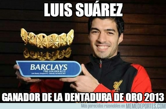 136794 - Luis Suárez
