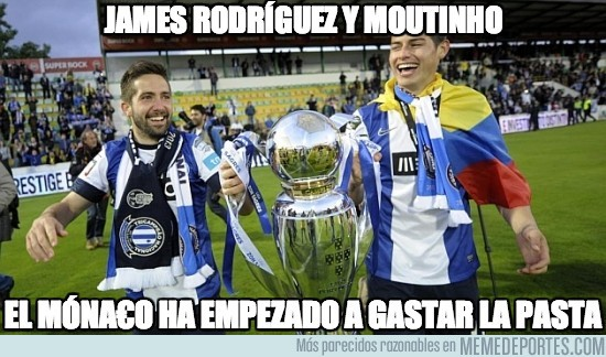 136833 - James Rodríguez y Moutinho