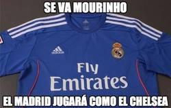 Enlace a Se va Mourinho