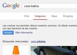 Enlace a Hasta Google sabe de qué estamos hablando