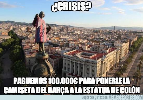 137470 - ¿Crisis?