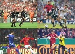 Enlace a Las finales de Champions con dos equipos de un mismo país
