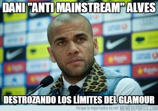 137883 - Dani Anti-mainstream Alves