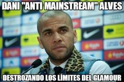Enlace a Dani Anti-mainstream Alves