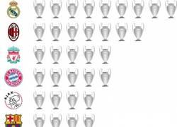 Enlace a Ahora que el Bayern ganó la Champions, hay que actualizar la lista