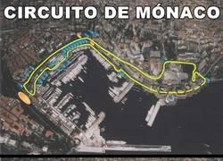 Enlace a S.Pérez desconoce qué es una chicane #f1 #gpmonaco