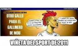 Enlace a Viñeta del Sport de 2011