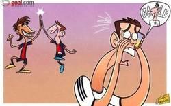 Enlace a Después del fichaje de Neymar por el Barça...