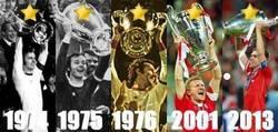 Enlace a El Bayern y sus Champions