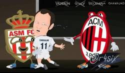 Enlace a Carvalho al Mónaco por @r4six