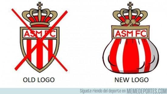 142070 - El nuevo escudo del Mónaco
