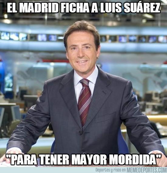 142633 - La mordida del Real Madrid