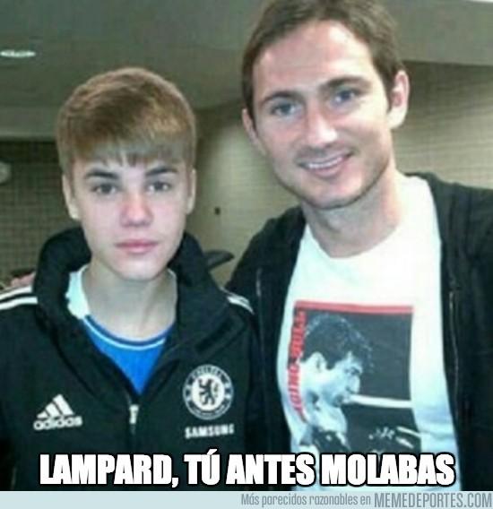 143057 - Lampard, tú antes molabas