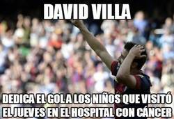 Enlace a Villa #respect