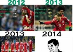Enlace a Lo que le espera al Benfica el año que viene