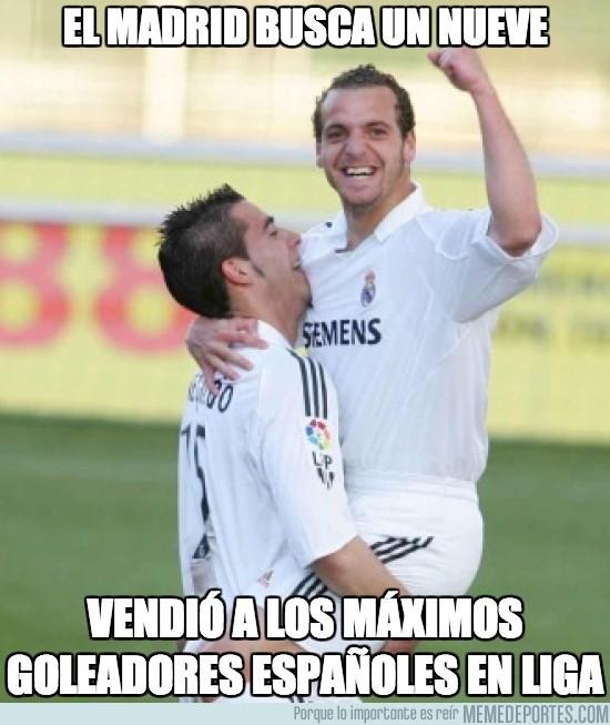 144028 - El Madrid busca un 9