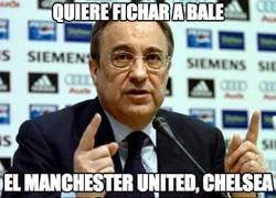 Enlace a Quiere fichar a Bale