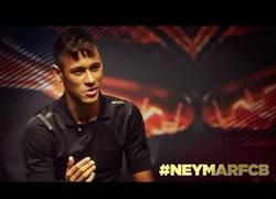 Enlace a VÍDEO: Vive la presentación de Neymar en directo en Memedeportes, ¡está pasando ahora mismo!