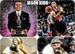 Enlace a Jason Kidd