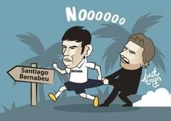 Enlace a Gareth Bale en estos momentos