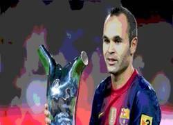 Enlace a GIF: Arrastra y sabrás quién ha sido el mejor del once ideal de la liga BBVA 2012-2013