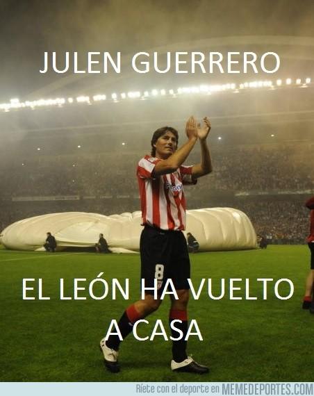 146347 - Julen Guerrero