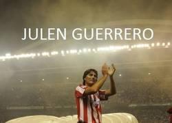 Enlace a Julen Guerrero