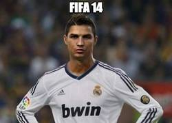 Enlace a El FIFA14 parece que pinta bien
