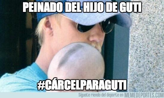 146644 - #Cárcelparaguti