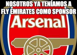 Enlace a Arsenal Hipster