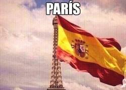 Enlace a París en estos momentos