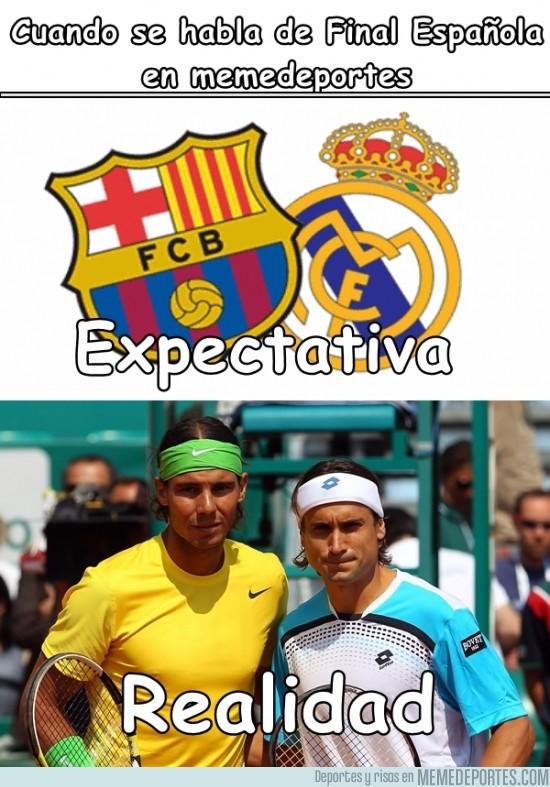 146983 - Final Española