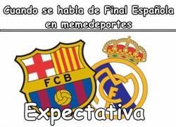 Enlace a Final Española