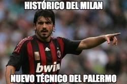Enlace a Histórico del Milan