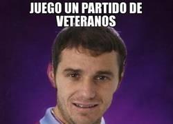 Enlace a Bad Luck Ivan Helguera