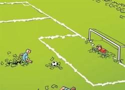 Enlace a El Fútbol hoy en día