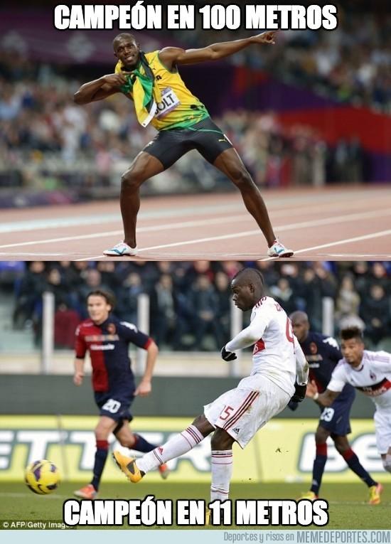 148530 - Campeón en 100/11 metros
