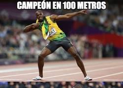 Enlace a Campeón en 100/11 metros