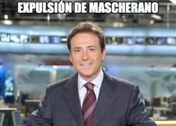 Enlace a Expulsión de Mascherano