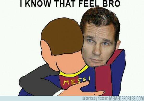 149396 - Messi y su nuevo coleguita