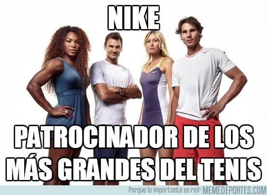 149676 - En el tenis, Nike se hace con todos