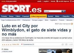 Enlace a Sequimos con el periodismo de rigor del Sport