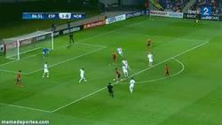 Enlace a GIF: Golazo de Isco en la semifinal contra Noruega