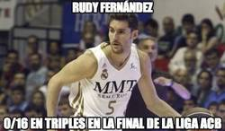Enlace a Grande, Rudy