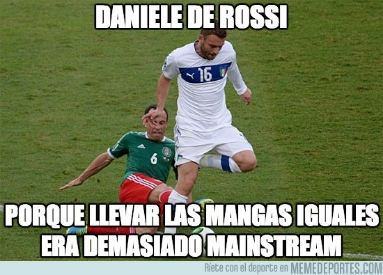 151410 - Daniele De Rossi
